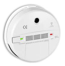 D tecteur co2 d tection incendie - Detecteur monoxyde de carbone chaudiere gaz ...