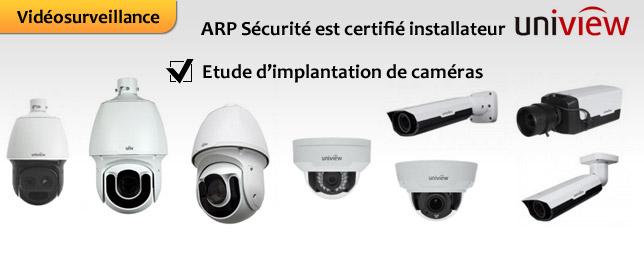 Anti-intrusion, installateur alarme, videosurveillance Paris 75, 77 ,89, 10, 91