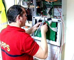 Installation electrique Paris 75