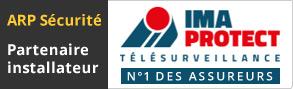 Imaprotect télésurveillance partenaire ARP sécurité