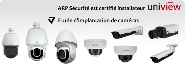 installateur-camera-video-protection-uniview-paris-yonne-aube